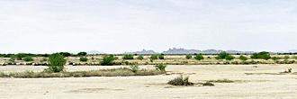 Easy Access Arizona City Lot