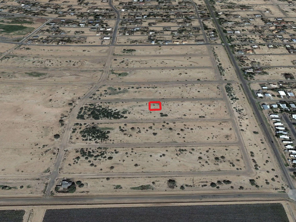 Charming Desert Lot in Arizona City - Image 3