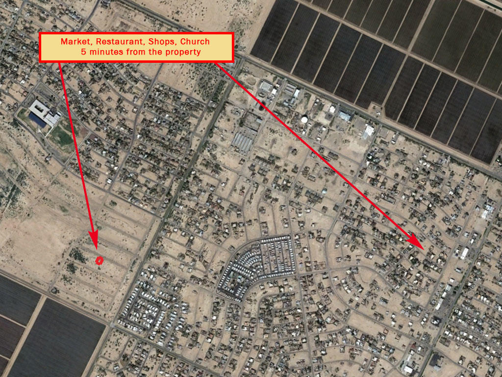 Charming Desert Lot in Arizona City - Image 5