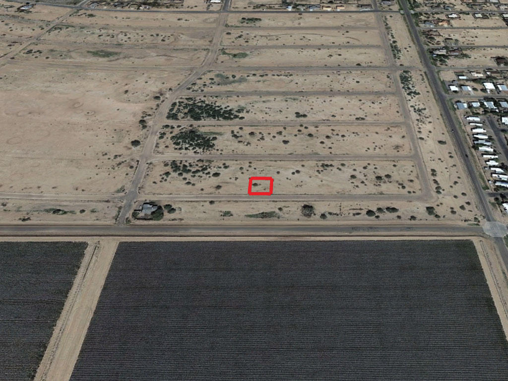 Affordable Land Deal in Sunny Arizona - Image 3
