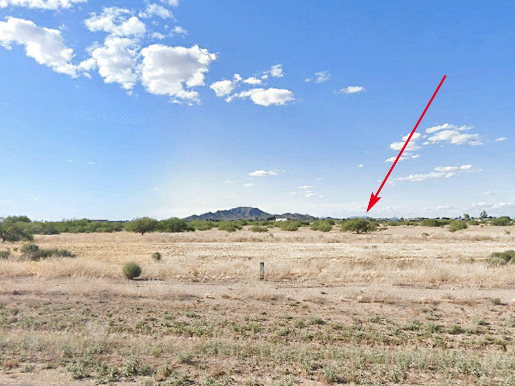 Affordable Land Deal in Sunny Arizona - Image 1