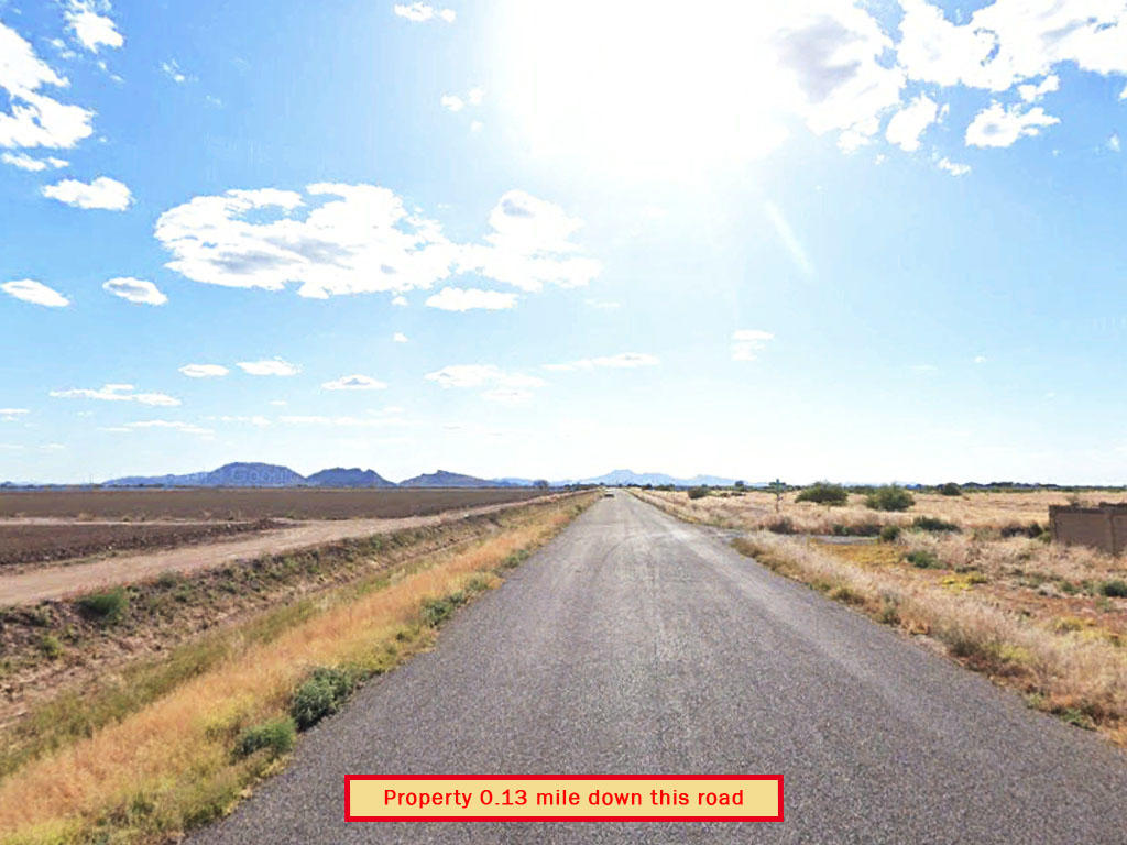 Affordable Land Deal in Sunny Arizona - Image 4