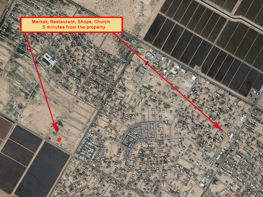 Affordable Land Deal in Sunny Arizona - Image 5