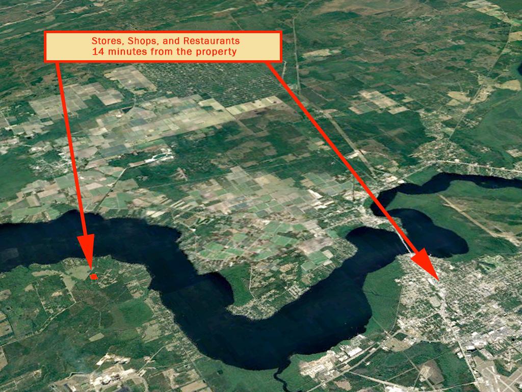 Palatka Huge Nearly Waterfront Acreage - Image 4
