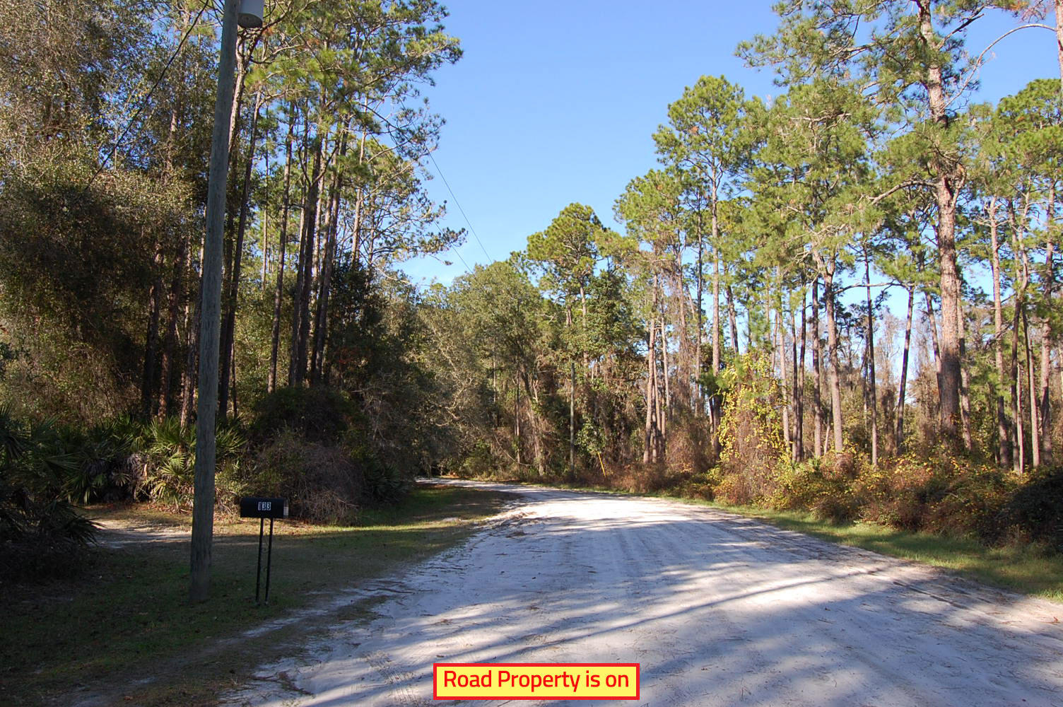 Over 1 Acre Near Many Lakes - Image 3