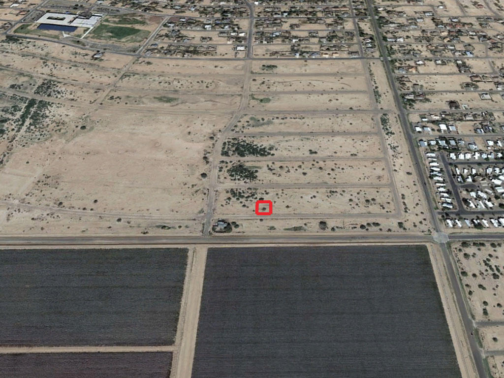 Ideal Investment in Arizona City - Image 2