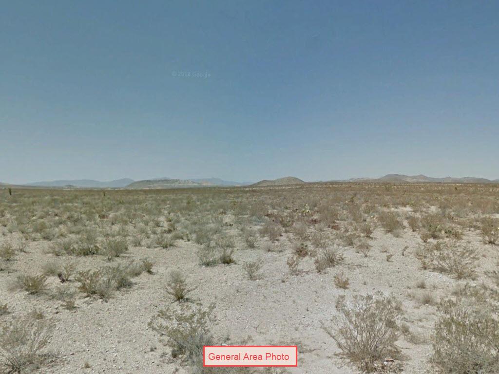 Rural Texas Property Near El Paso - Image 1