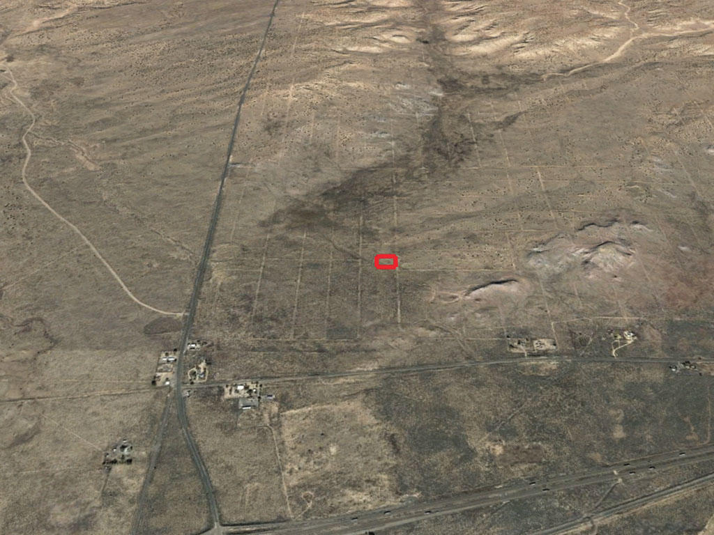 Double Acre Lots Being Sold As One - Image 3