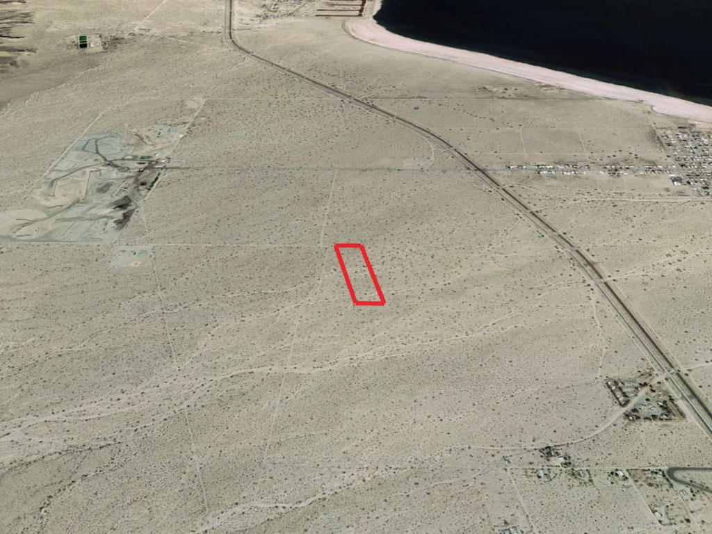 10 Acres Near the California Salton Sea - Image 3