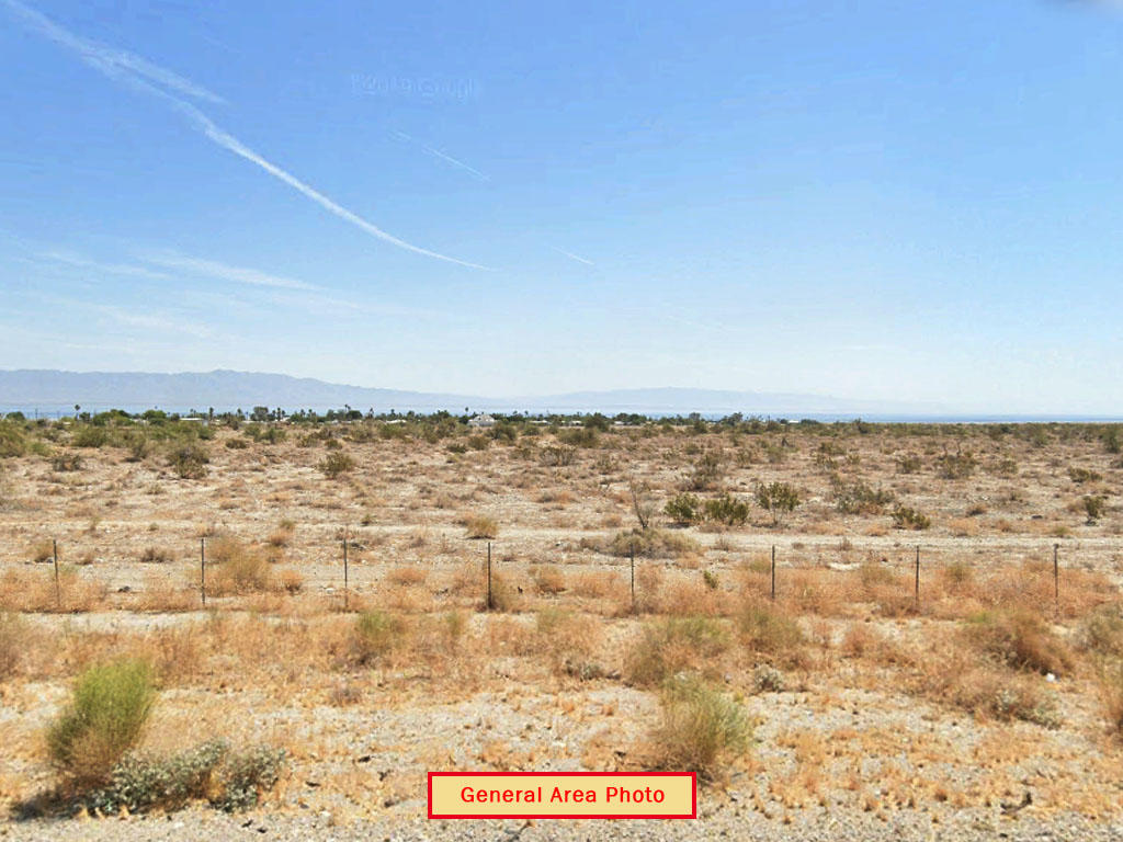 10 Acres Near the California Salton Sea - Image 4