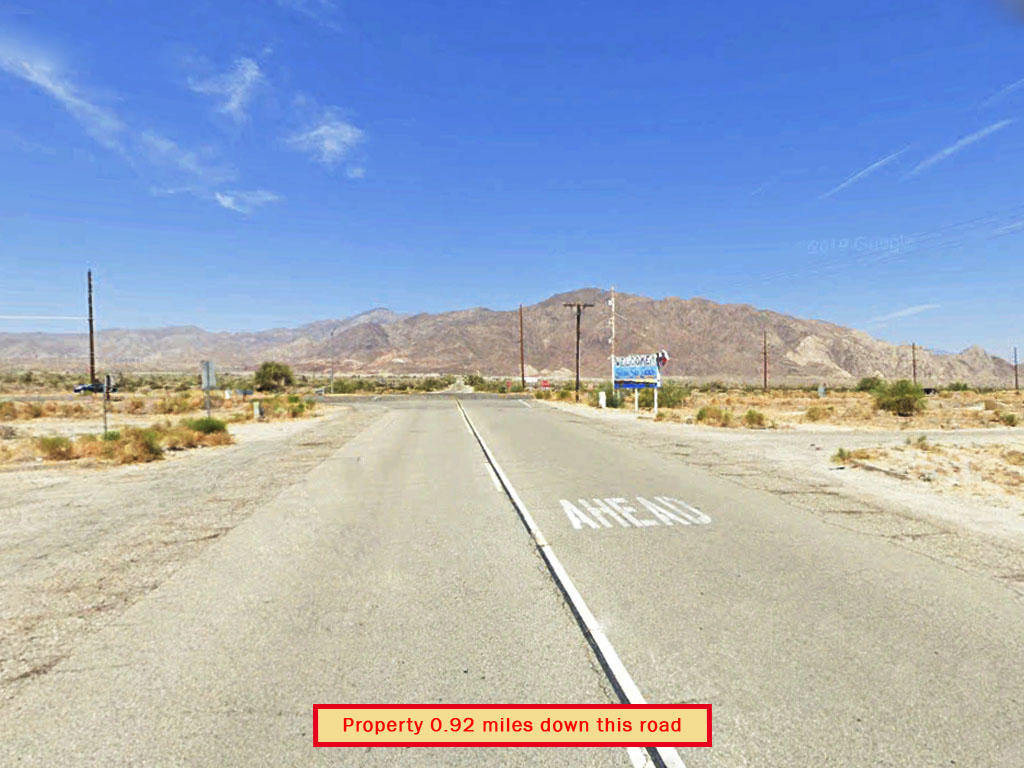 10 Acres Near the California Salton Sea - Image 5