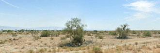 10 Acres Near the California Salton Sea