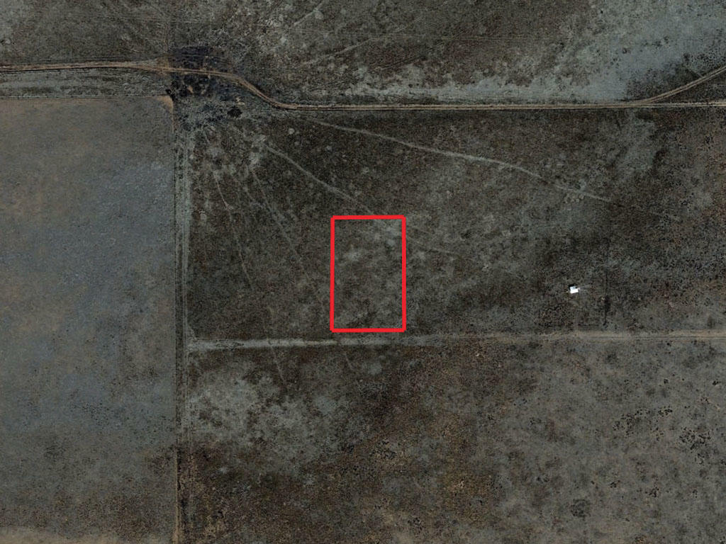 Spacious One Acre Lot in Land of Enchantment - Image 1