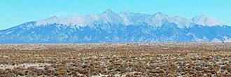 Five Acre Southern Colorado Retreat