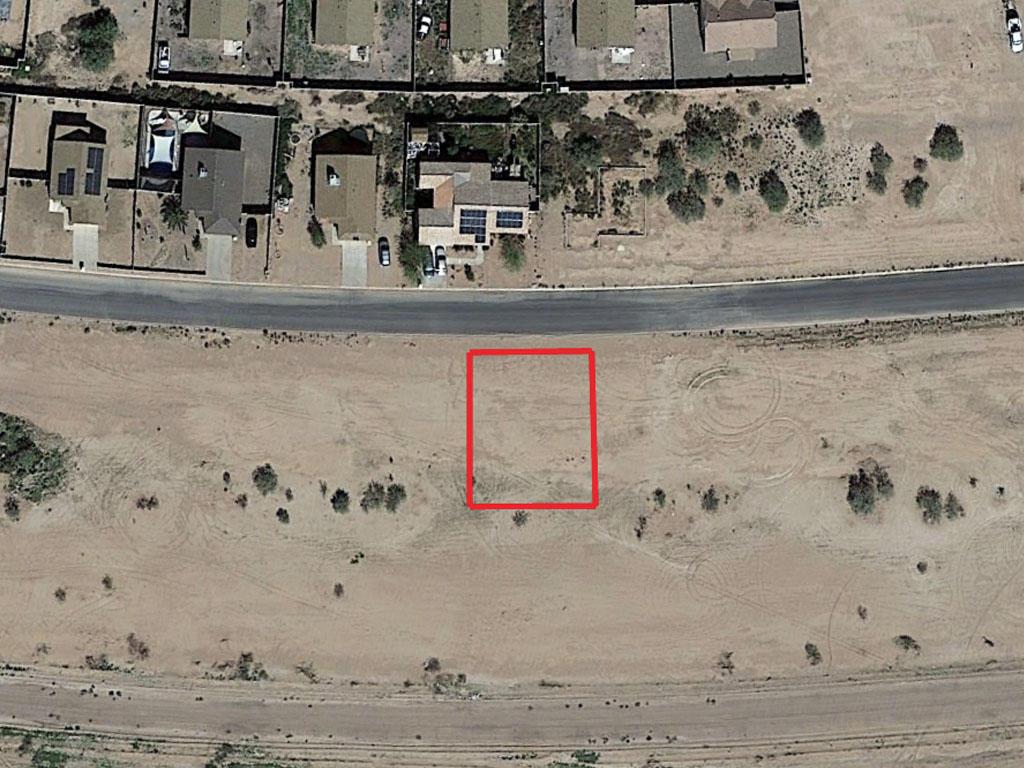 Appealing Residential Arizona Lot - Image 1