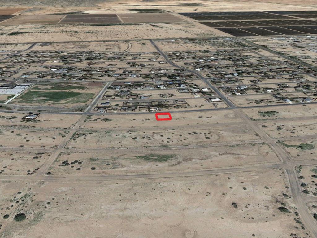 Appealing Residential Arizona Lot - Image 2