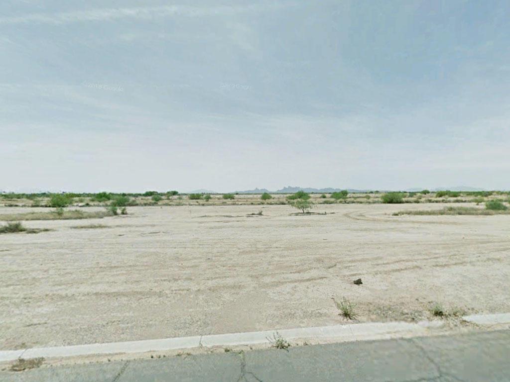 Appealing Residential Arizona Lot - Image 0