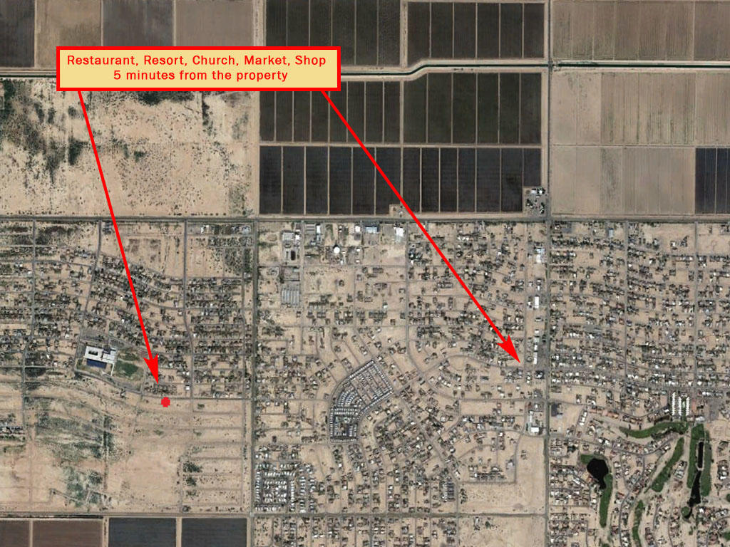 Appealing Residential Arizona Lot - Image 4