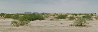 Beautiful Desert Land in Friendly Community