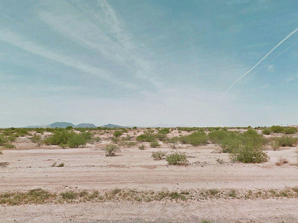 Arizona Residential Lot on Paved Road - Image 0