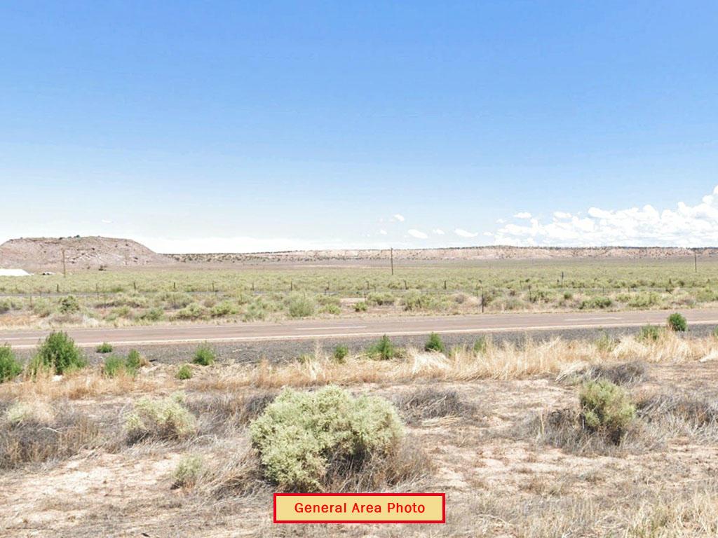 Remote 1 Acre Plot in Arizona Desert - Image 3