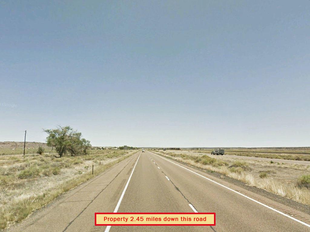 Remote 1 Acre Plot in Arizona Desert - Image 4