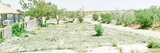Cleared Lot within City Limits of Borger Texas