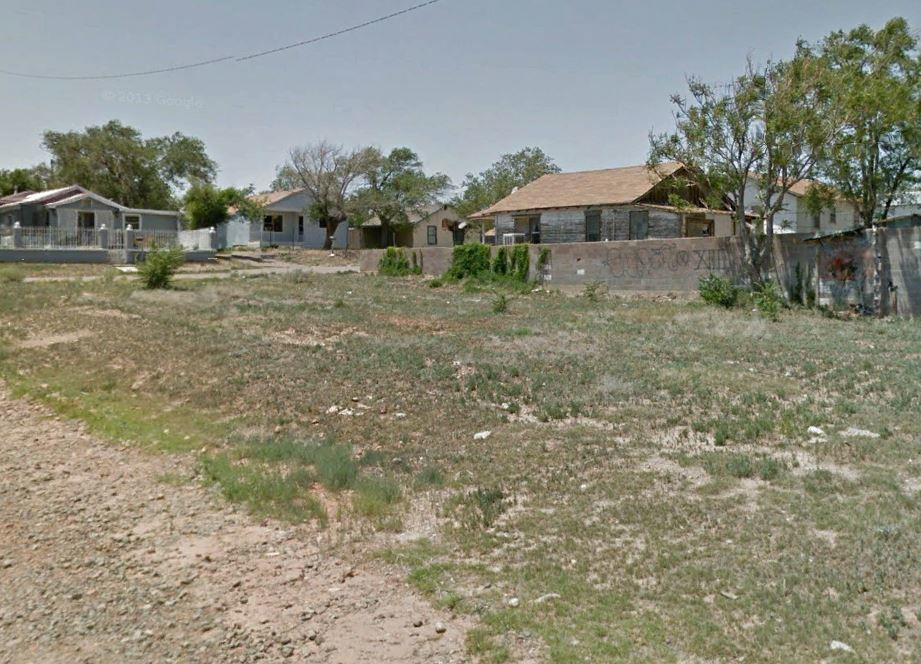 Cleared Lot within City Limits of Borger Texas - Image 4