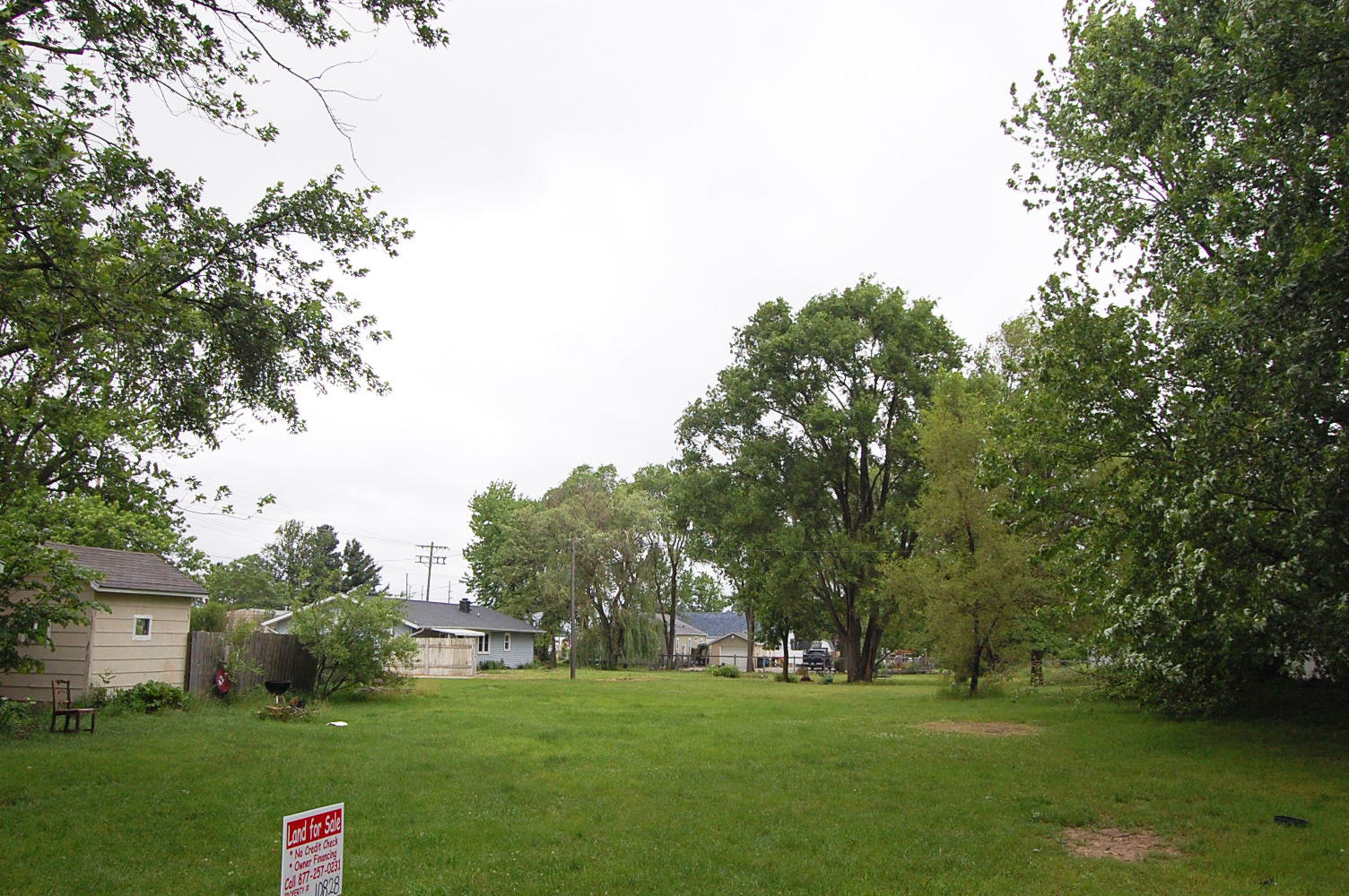 Picturesque Lot in Winamac - Image 1