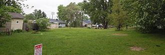 Picturesque Lot in Winamac