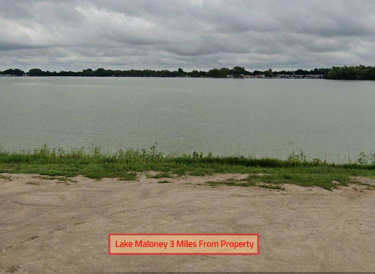Nearly One-Half Acre North Platte Homesite - Image 6
