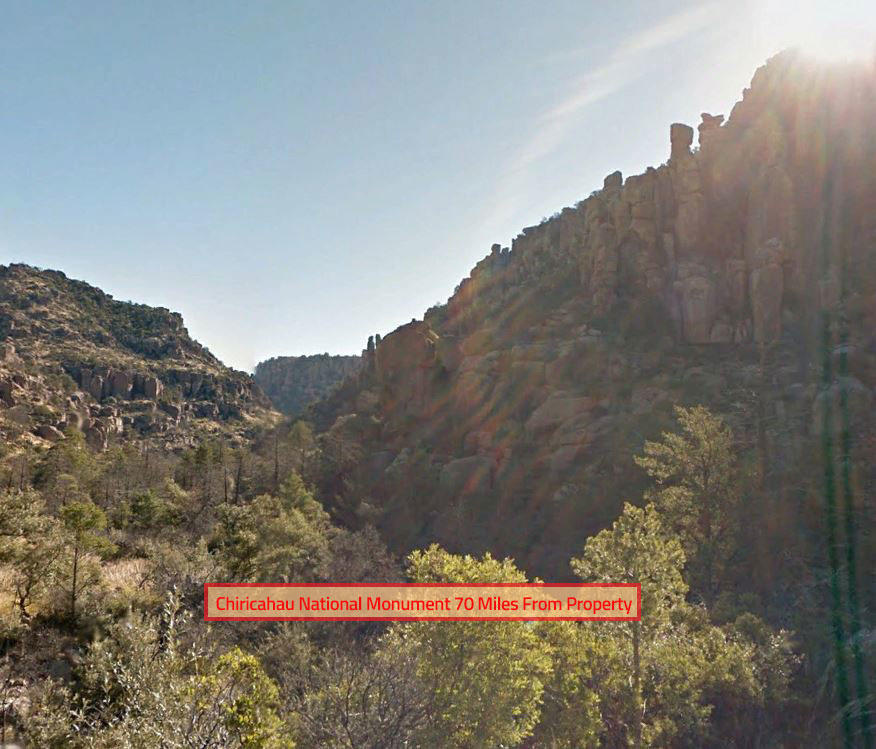 3 For One Dirt Road Access Properties - Image 6