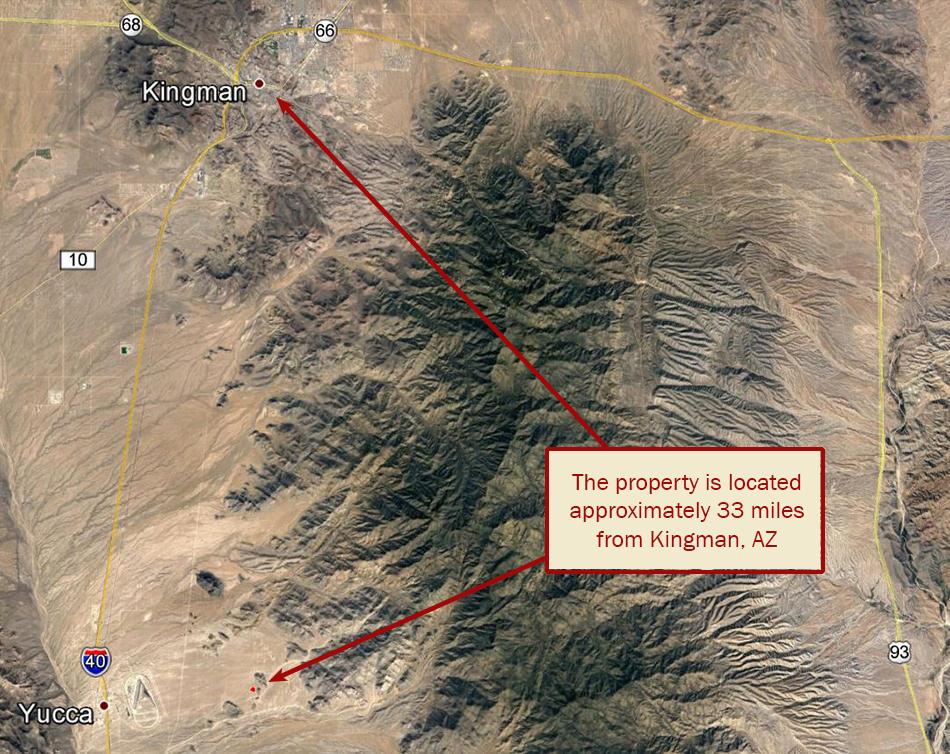 Northern Arizona Acreage in Private Area - Image 3