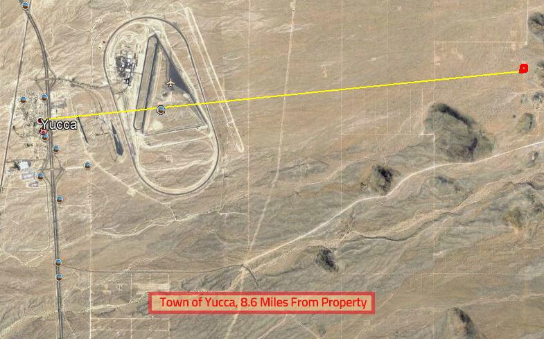 Northern Arizona Acreage in Private Area - Image 4