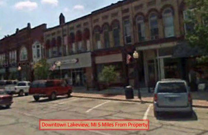 Beautiful Michigan Land Investment Near Townline Lake - Image 6