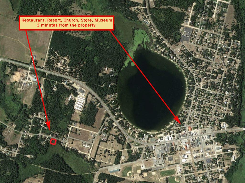 Charming Lot in Minnesota Spirit Lake Community - Image 6