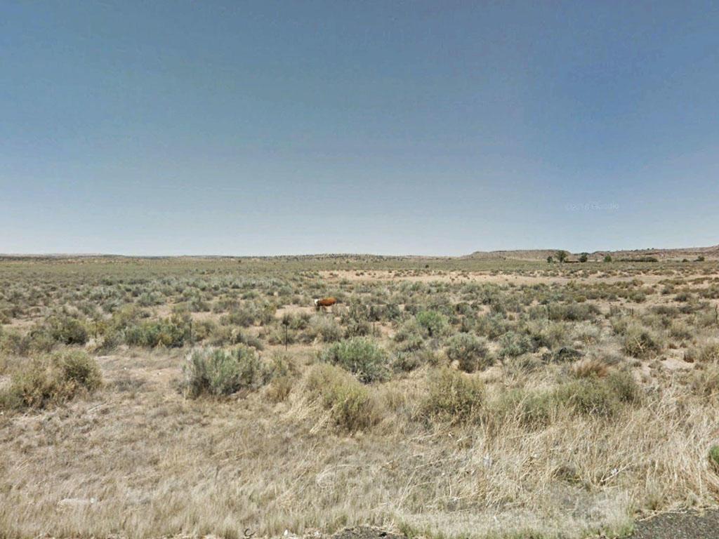 Picturesque Arizona Acreage in Spacious Desert Location - Image 1