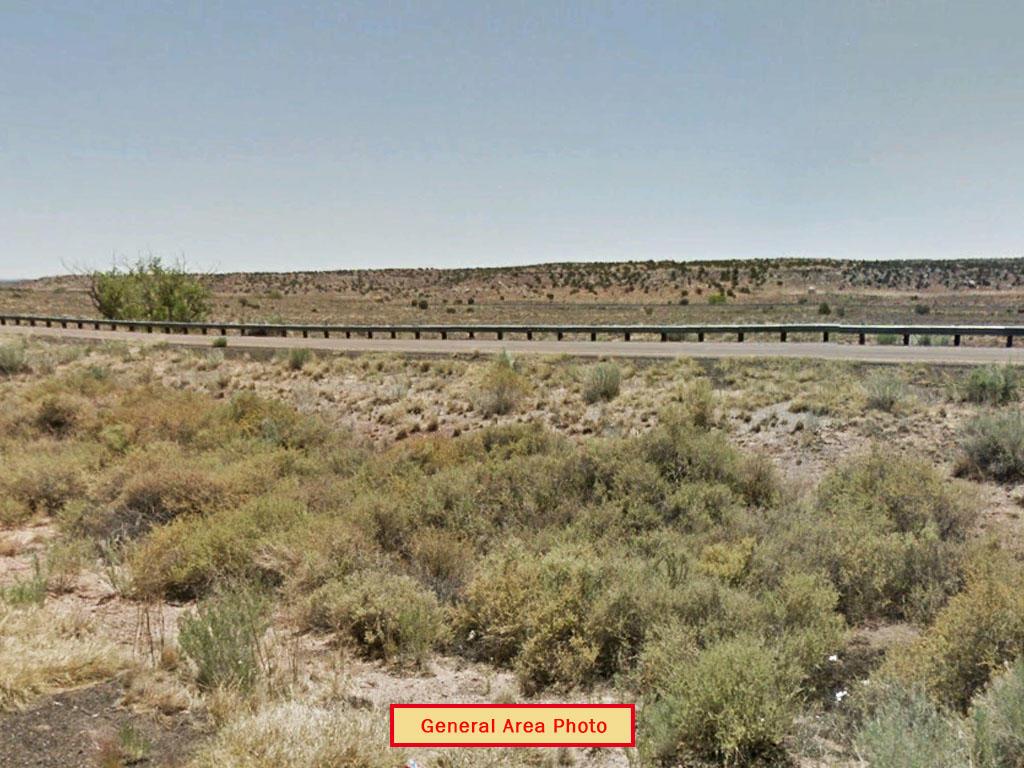 Remote 1 Acre Plot in Arizona Desert - Image 1
