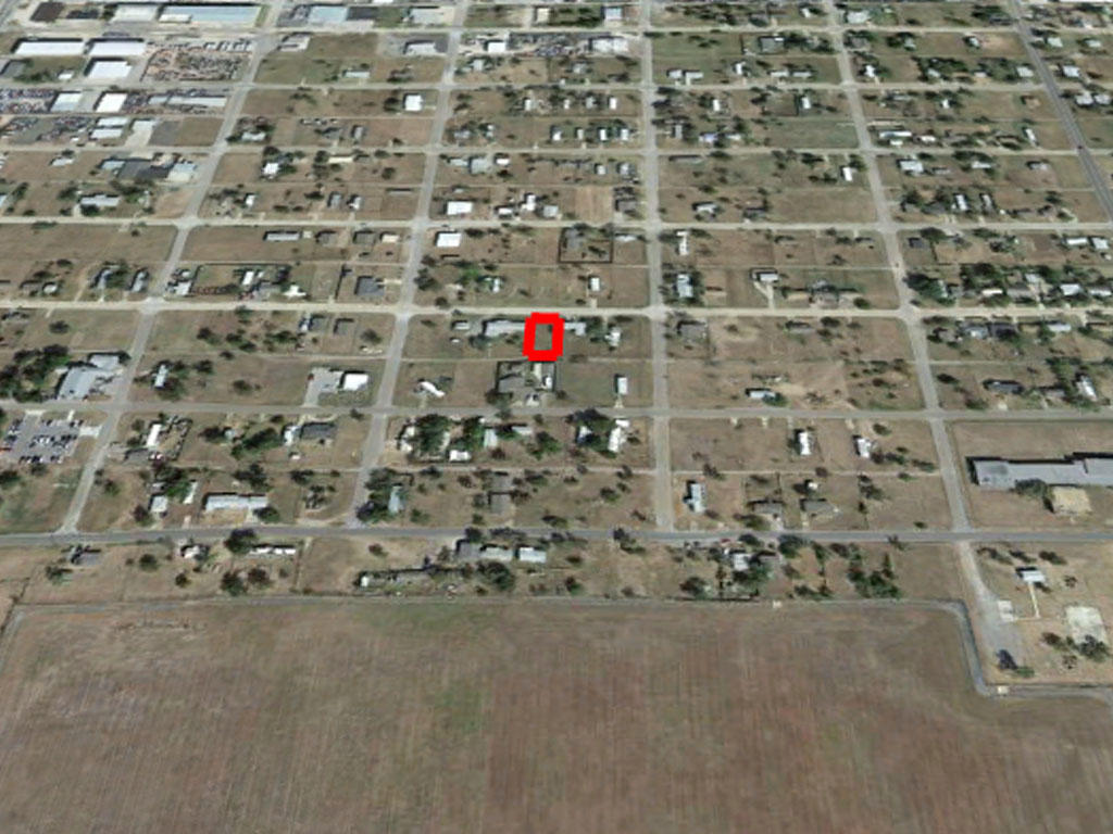 Lawton City Limits Residential Homesite - Image 2