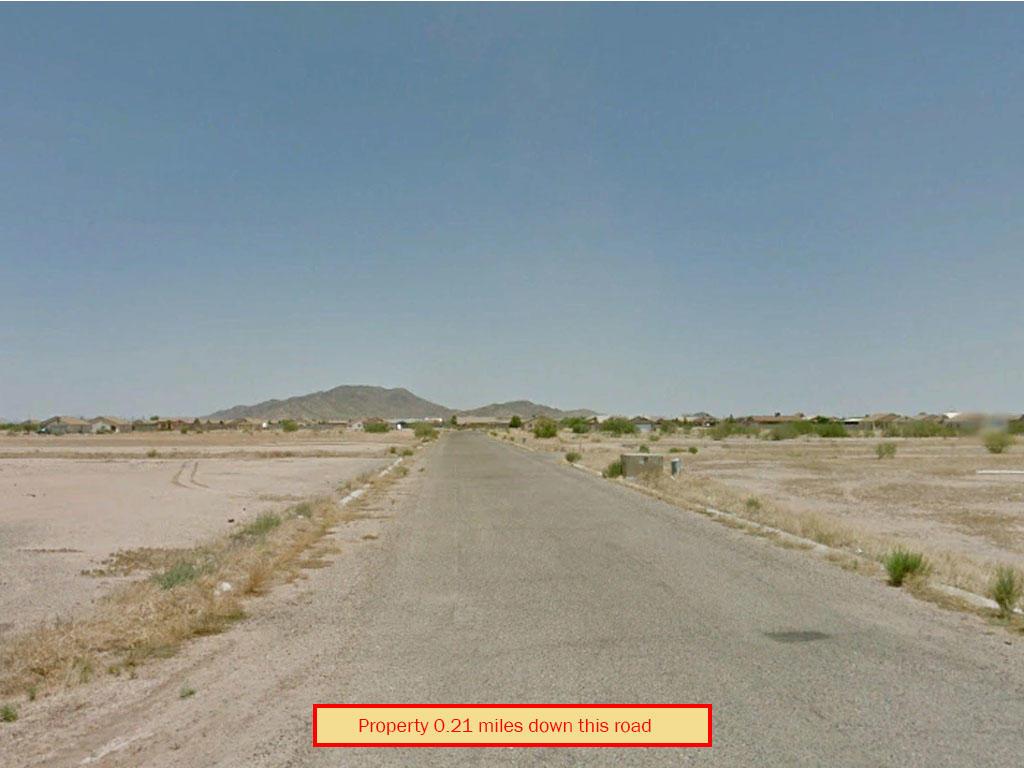 Perfect Arizona City Homesite - Image 4