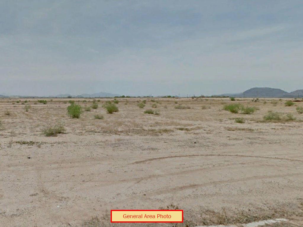 Perfect Arizona City Homesite - Image 0