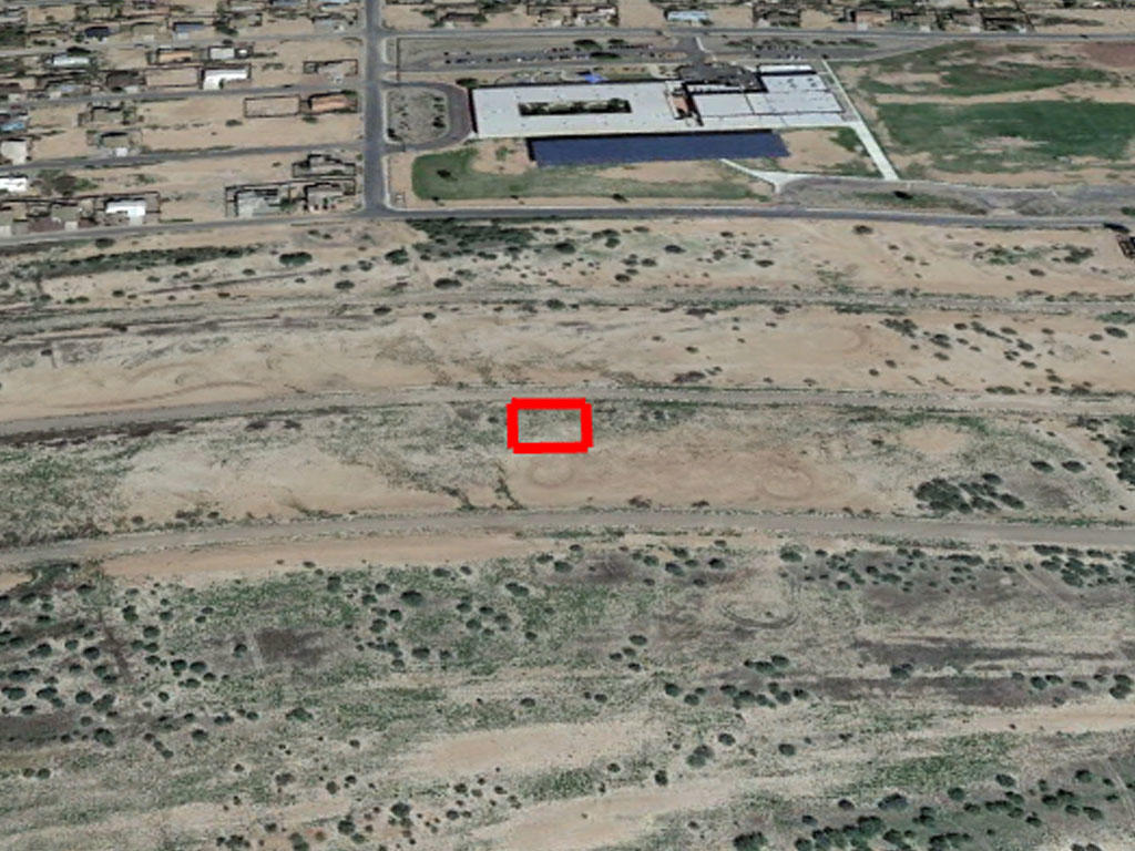 Residential Lot in Beautiful Arizona City - Image 3