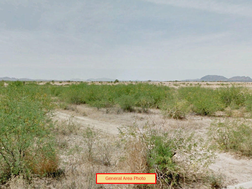 Residential Lot in Beautiful Arizona City - Image 4