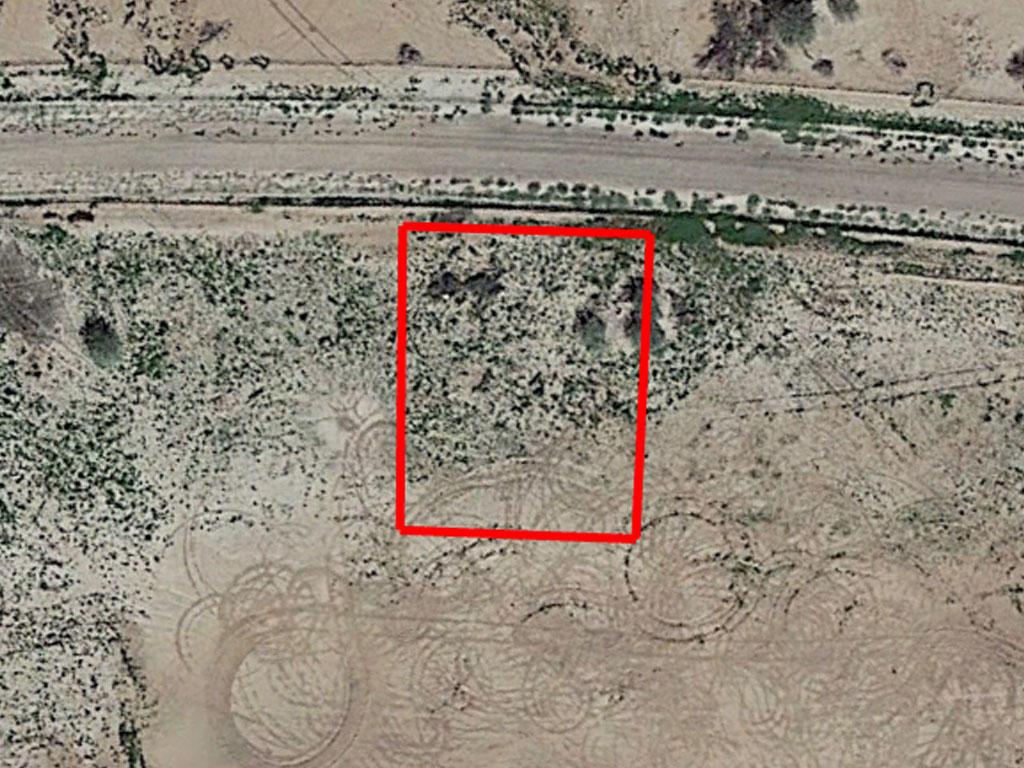 Desert Residential Lot in Beautiful Arizona - Image 1