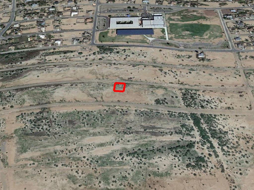 Desert Residential Lot in Beautiful Arizona - Image 2