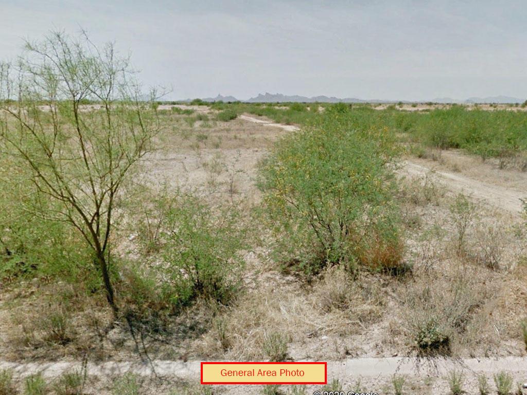 Desert Residential Lot in Beautiful Arizona - Image 3