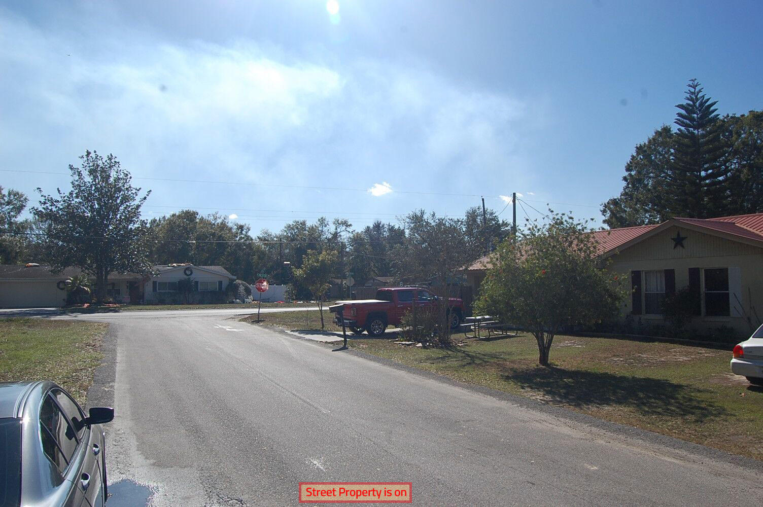 Property on NE 4th Ave in Beautiful Mulberry Florida - Image 3