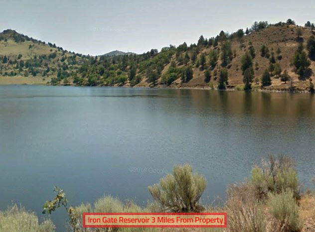 2 Acres of Prime Real Estate in Recreational Paradise - Image 4