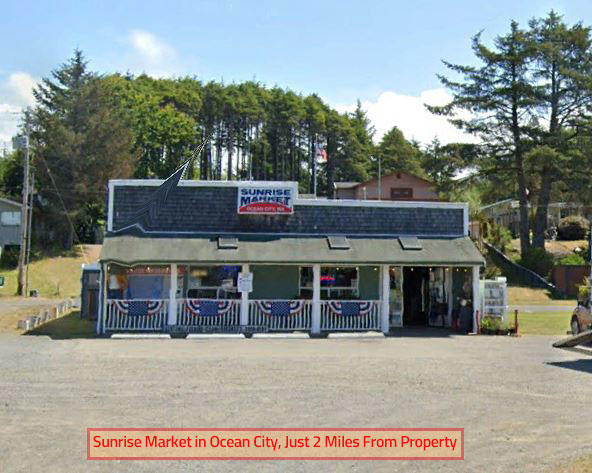 Nearly Beach Front Property in Famed Grays Harbor - Image 4
