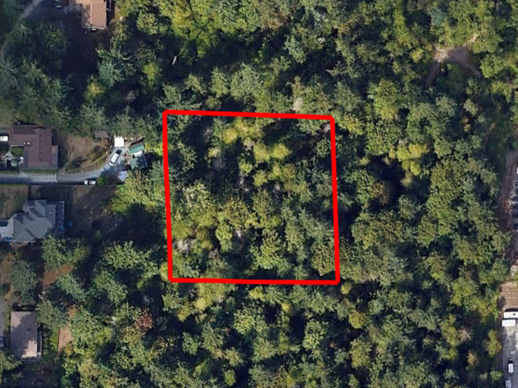 One Acre Undeveloped Lot Outside Tacoma - Image 1